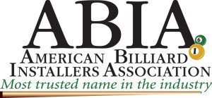 American Billiard Installers Association / Wichita Pool Table Movers