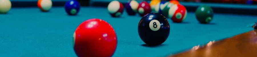 Wichita Pool Table Room Sizes Featured