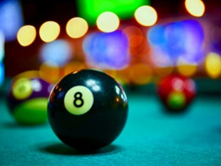 Pool tables for sale in Wichita, Kansas.