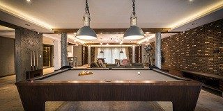 Pool table Installations in Wichita, Kansas