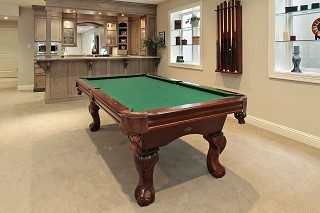 SOLO Pool Table Movers In Wichita Professional Pool Table Installers - Pool table movers wichita ks