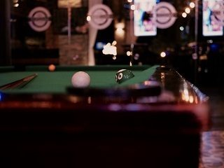 Pool table sizes in Wichita, Kansas