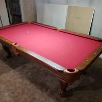 American Classic Pool Table (SOLD)