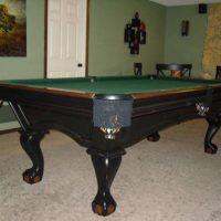 Brunswick Gleenwood 8' Pool Table