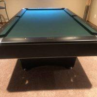 Pool Table - Brunswick Pro Slate 8ft